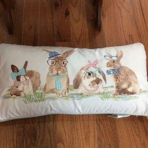 Easter Themed Pillow